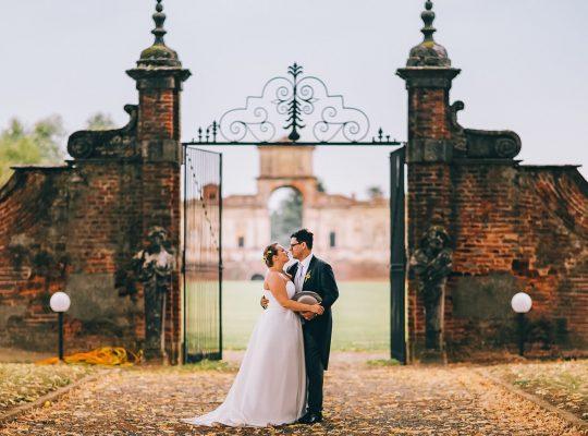 matrimoni viva gli sposi castello eventi